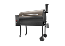 View All Wood Pellet Grills