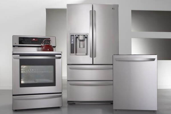 Shop for Appliances at Billmans