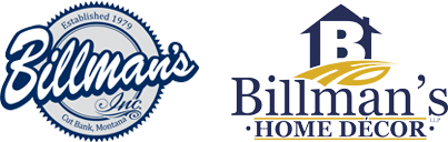 Billmans Logo